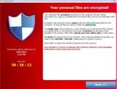 Don't let CryptoLocker Ransomware get your money